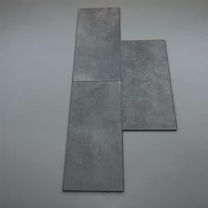 Visio Grande Beton Concrete betongrijs tegel laminaat 44407